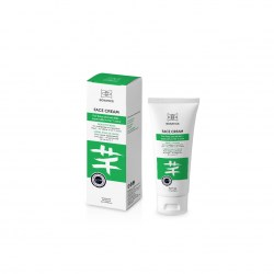 Face Cream T-Zone - Gesichtscreme